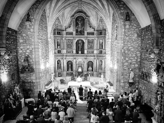 La boda de Nacho y Laura en Navalmoral De La Mata, Cáceres 37
