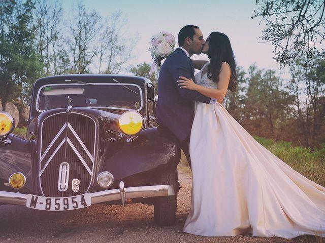 La boda de Nacho y Laura en Navalmoral De La Mata, Cáceres 38
