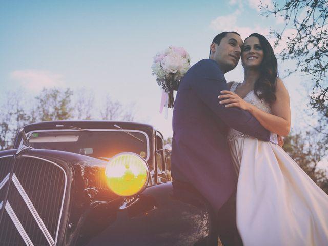 La boda de Nacho y Laura en Navalmoral De La Mata, Cáceres 39