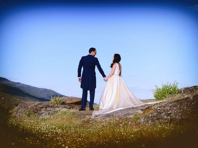La boda de Nacho y Laura en Navalmoral De La Mata, Cáceres 42
