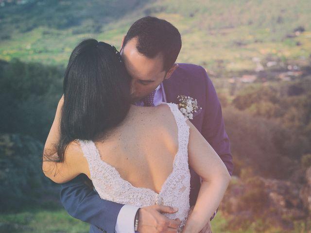 La boda de Nacho y Laura en Navalmoral De La Mata, Cáceres 44