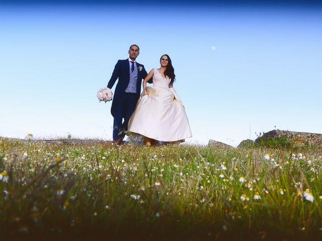 La boda de Nacho y Laura en Navalmoral De La Mata, Cáceres 47