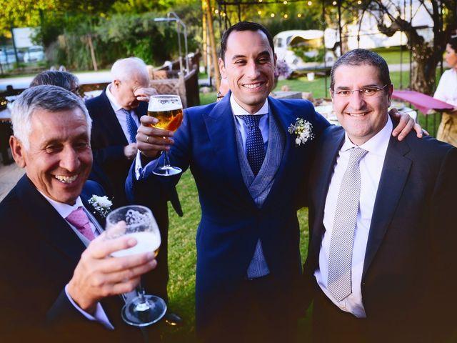La boda de Nacho y Laura en Navalmoral De La Mata, Cáceres 52