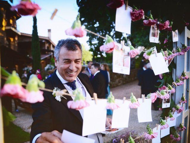 La boda de Nacho y Laura en Navalmoral De La Mata, Cáceres 53