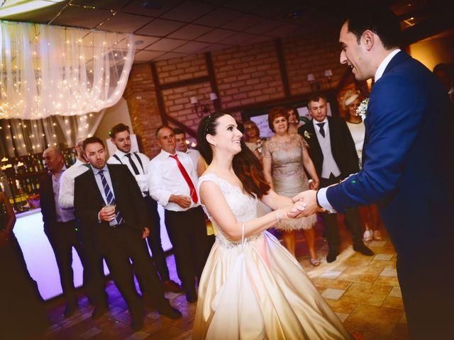 La boda de Nacho y Laura en Navalmoral De La Mata, Cáceres 60