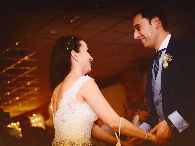 La boda de Nacho y Laura en Navalmoral De La Mata, Cáceres 62