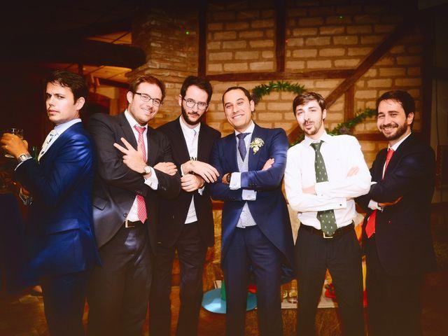 La boda de Nacho y Laura en Navalmoral De La Mata, Cáceres 65