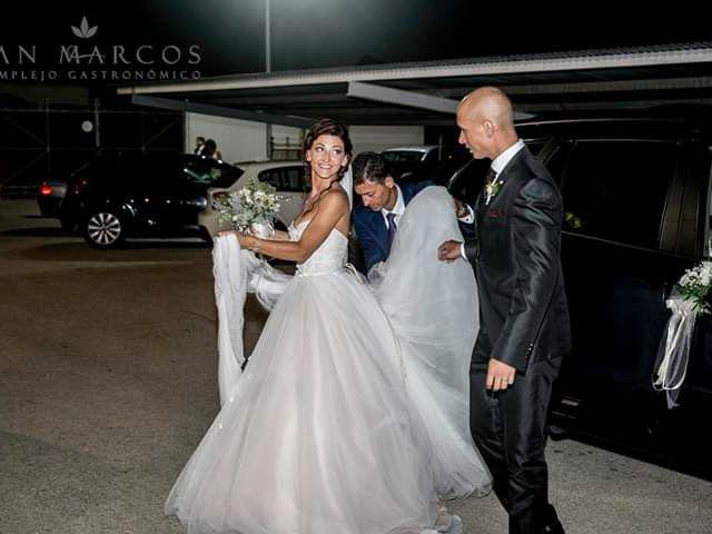 La boda de Carlos y Bianca en Gandia, Valencia 6