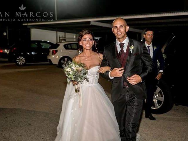 La boda de Carlos y Bianca en Gandia, Valencia 7