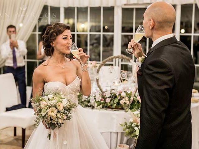 La boda de Carlos y Bianca en Gandia, Valencia 8
