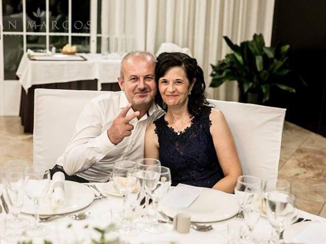 La boda de Carlos y Bianca en Gandia, Valencia 11