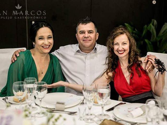 La boda de Carlos y Bianca en Gandia, Valencia 12
