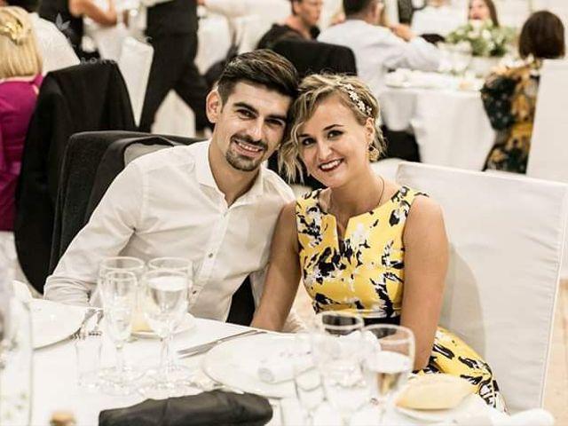 La boda de Carlos y Bianca en Gandia, Valencia 13