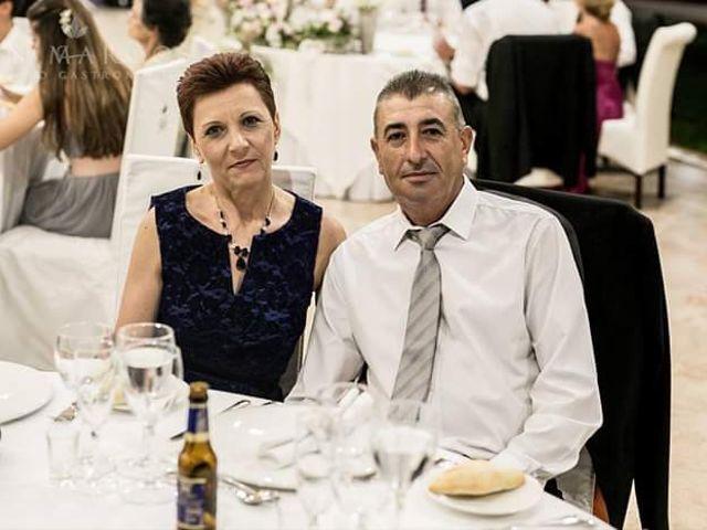 La boda de Carlos y Bianca en Gandia, Valencia 14