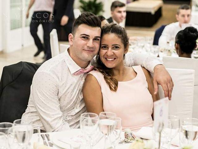 La boda de Carlos y Bianca en Gandia, Valencia 15