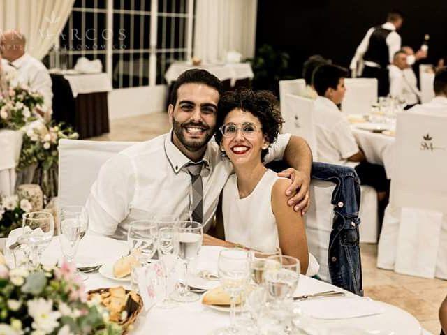 La boda de Carlos y Bianca en Gandia, Valencia 17