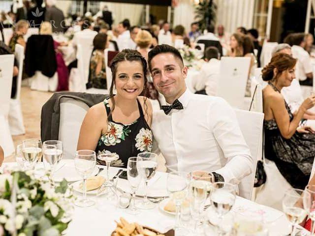 La boda de Carlos y Bianca en Gandia, Valencia 18