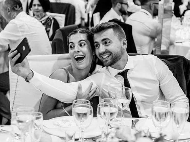 La boda de Carlos y Bianca en Gandia, Valencia 19