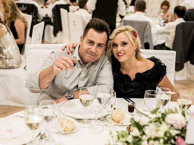 La boda de Carlos y Bianca en Gandia, Valencia 20
