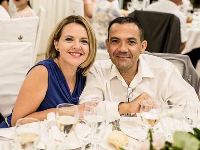 La boda de Carlos y Bianca en Gandia, Valencia 21