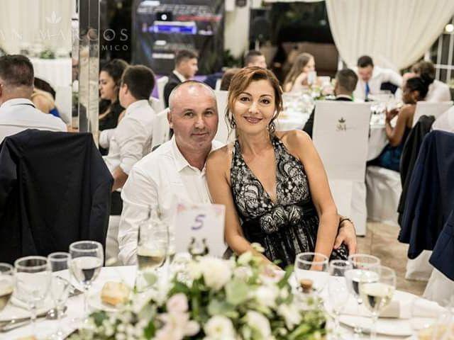 La boda de Carlos y Bianca en Gandia, Valencia 23