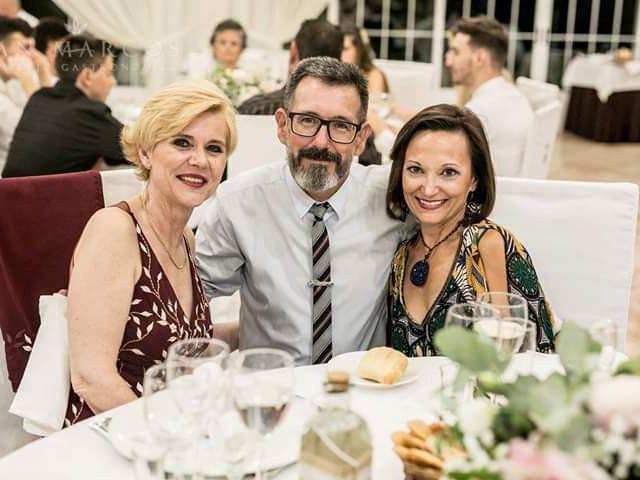 La boda de Carlos y Bianca en Gandia, Valencia 24
