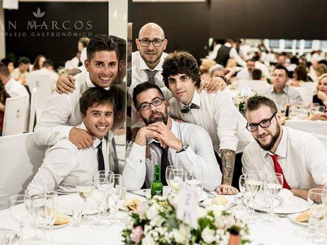 La boda de Carlos y Bianca en Gandia, Valencia 25