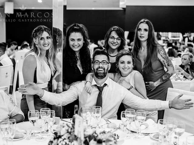 La boda de Carlos y Bianca en Gandia, Valencia 26