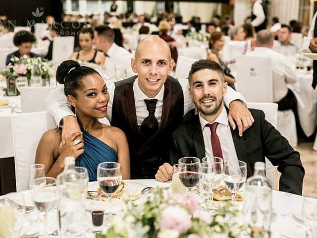 La boda de Carlos y Bianca en Gandia, Valencia 28