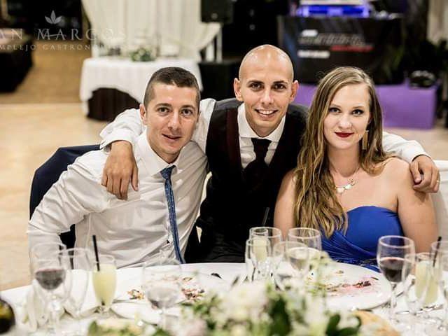 La boda de Carlos y Bianca en Gandia, Valencia 30