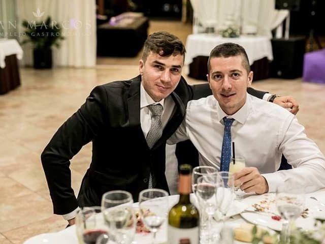 La boda de Carlos y Bianca en Gandia, Valencia 31