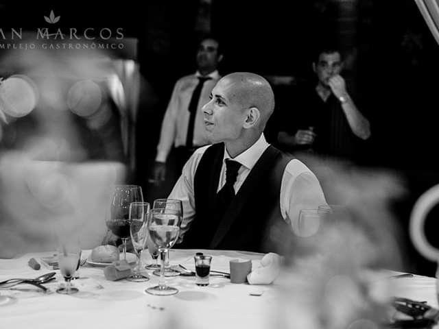 La boda de Carlos y Bianca en Gandia, Valencia 32