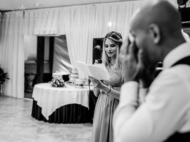 La boda de Carlos y Bianca en Gandia, Valencia 34