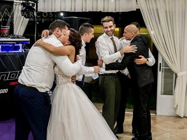 La boda de Carlos y Bianca en Gandia, Valencia 35