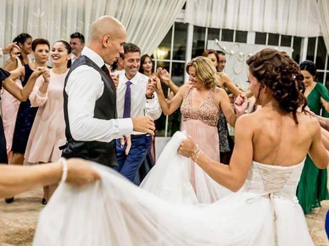 La boda de Carlos y Bianca en Gandia, Valencia 36