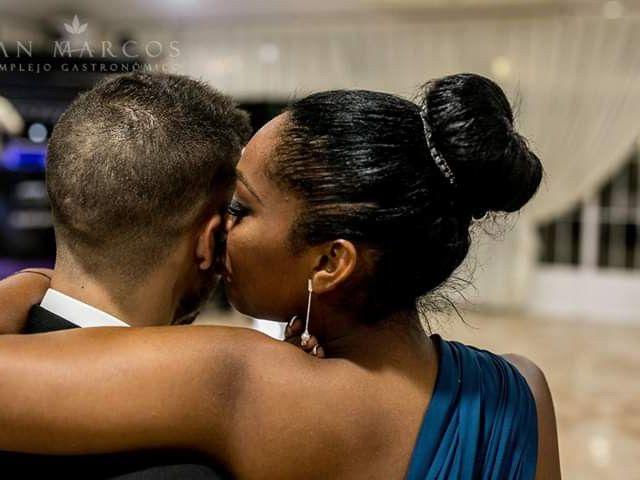 La boda de Carlos y Bianca en Gandia, Valencia 37