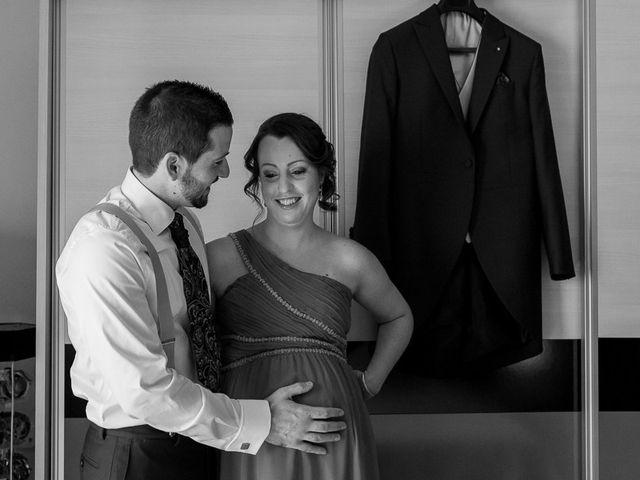 La boda de David y Laura en Guadix, Granada 3