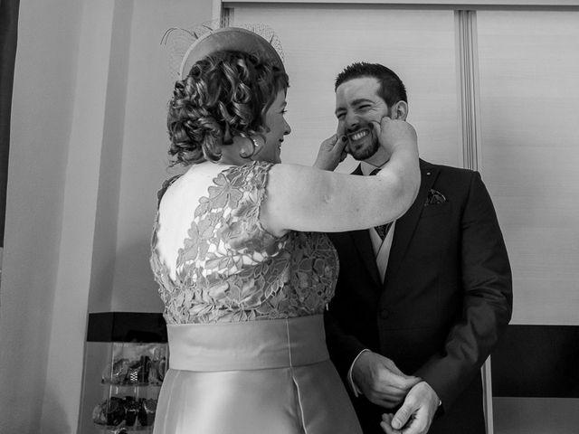La boda de David y Laura en Guadix, Granada 4