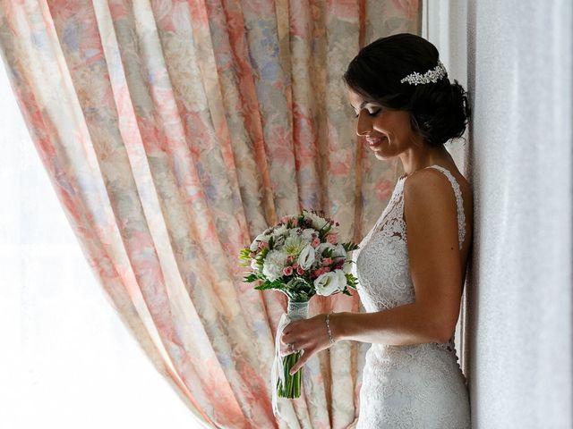 La boda de David y Laura en Guadix, Granada 16
