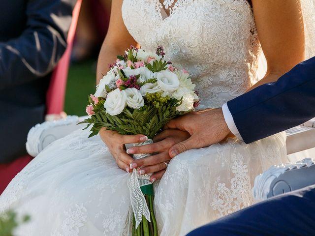 La boda de David y Laura en Guadix, Granada 24
