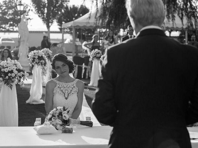 La boda de David y Laura en Guadix, Granada 29