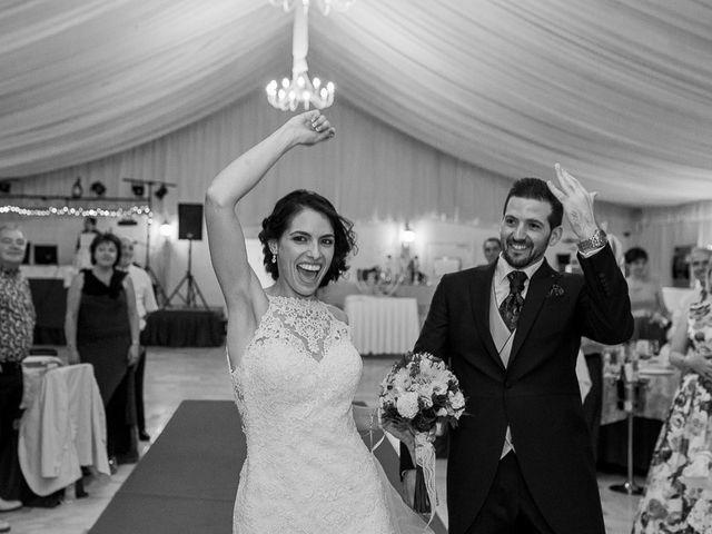 La boda de David y Laura en Guadix, Granada 33