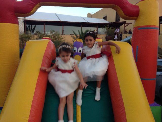 La boda de Borja y Sigrid en Las Palmas De Gran Canaria, Las Palmas 4