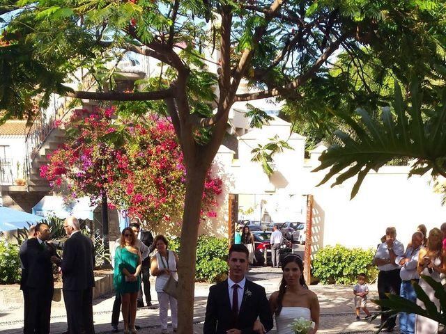 La boda de Borja y Sigrid en Las Palmas De Gran Canaria, Las Palmas 5