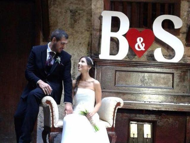 La boda de Borja y Sigrid en Las Palmas De Gran Canaria, Las Palmas 9