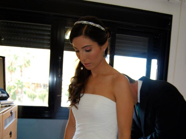 La boda de Borja y Sigrid en Las Palmas De Gran Canaria, Las Palmas 10