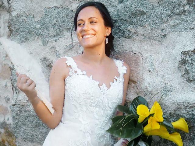 La boda de Fran y Alicia en Ávila, Ávila 3