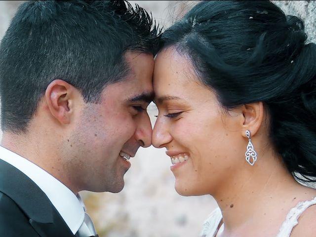 La boda de Fran y Alicia en Ávila, Ávila 5