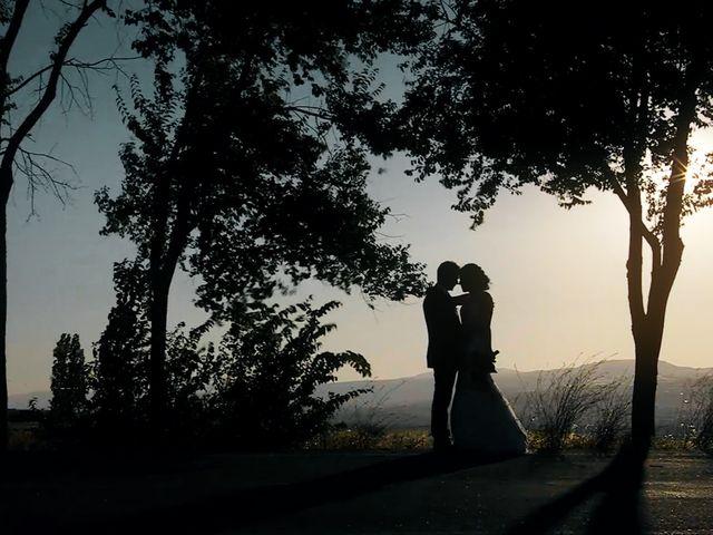 La boda de Alicia y Fran