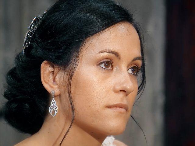 La boda de Fran y Alicia en Ávila, Ávila 6